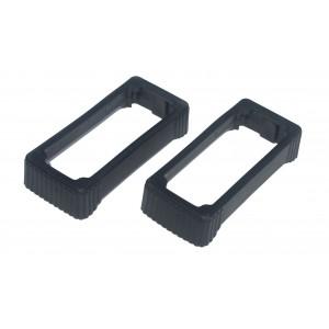 MI-A-DMX Fusion Pro rubber boots
