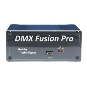 DE-C-DMX Fusion Pro