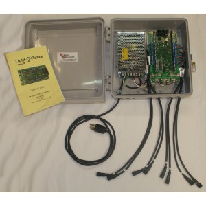 DE-C-DC controller