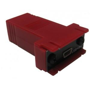 DE-A-USB485 high speed