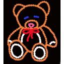 WF-LED-TEDDY BEAR