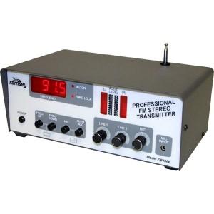 DE-R-FM100