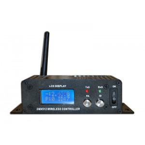 DE-R-DMX transmitter