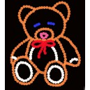 WF-LED-TEDDY BEAR