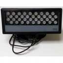 LF-LED-RGB-36W LED DMX flood light