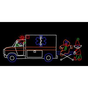 WF-LED-Ambulance Elves