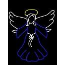 WF-LED-CHRISTMAS ANGEL
